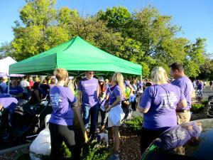 Cedarhurst Walk to End Alzheimer's 10