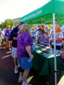 Cedarhurst Walk to End Alzheimer's 9