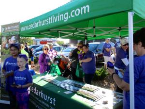 Cedarhurst Walk to End Alzheimer's 8