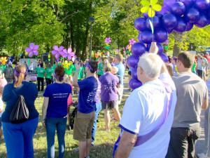 Cedarhurst Walk to End Alzheimer's 5