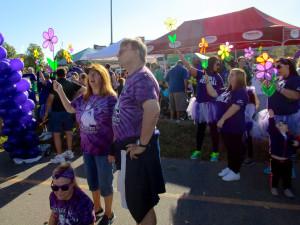 Cedarhurst Walk to End Alzheimer's 4