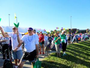 Cedarhurst Walk to End Alzheimer's 3