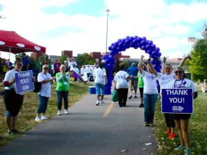 Cedarhurst Walk to End Alzheimer's 2
