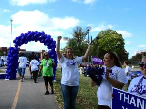 Cedarhurst Walk to End Alzheimer's 1