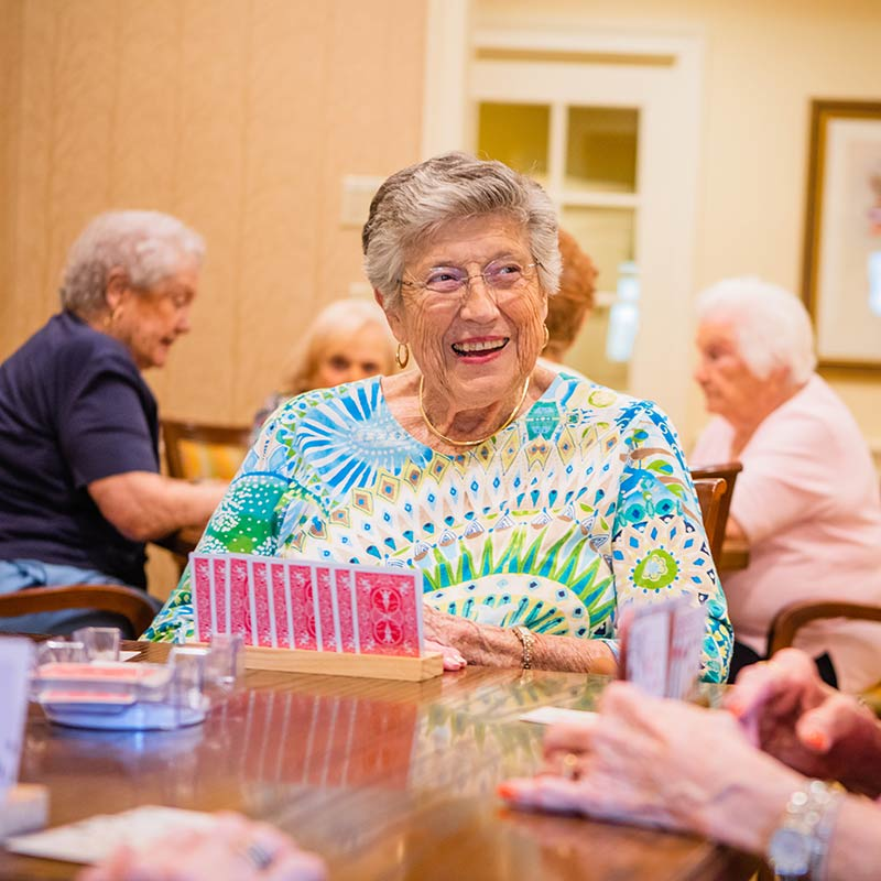 Titusville's Senior Living Community