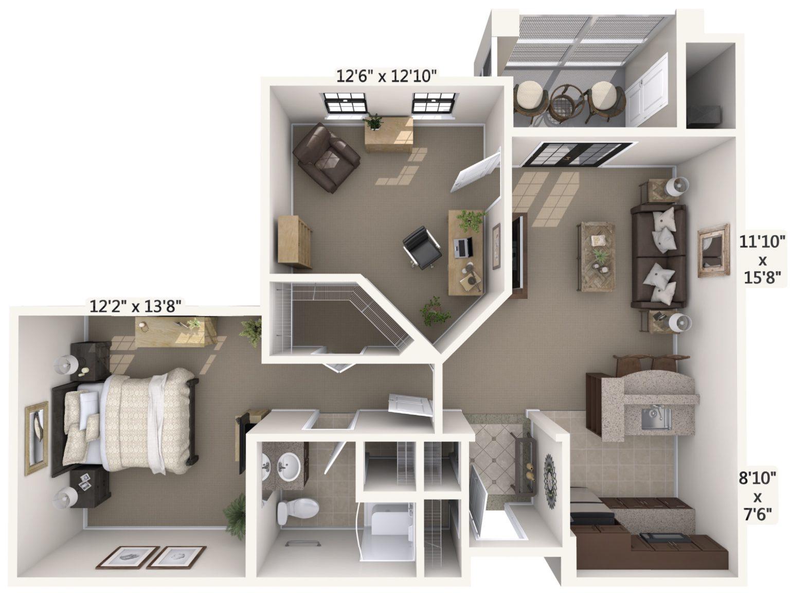AddingtonPlace_One-Bedroom-with-Den-Interlude_814-sq.-ft._AL_Jupiter-1536x1152