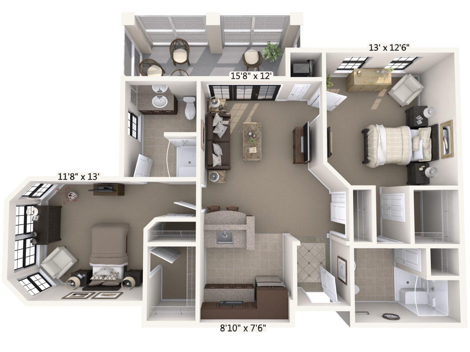 AddingtonPlace_One-Bedroom-with-Den-Lyric_917-sq.-ft._AL_Jupiter-1536x1151