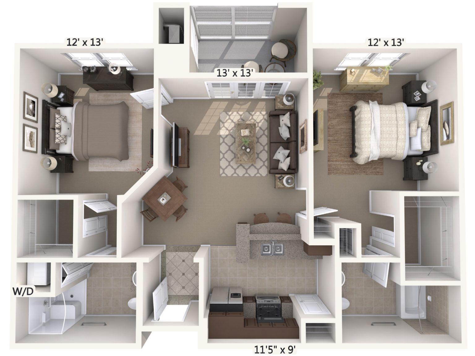 AddingtonPlace_Two-Bedroom-Symphony_1048-sq.-ft._AL_Stuart-1536x1152