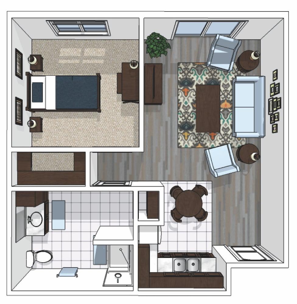 Cedarhurst_One-Bedroom_528-sq.-ft._PC_Owensboro