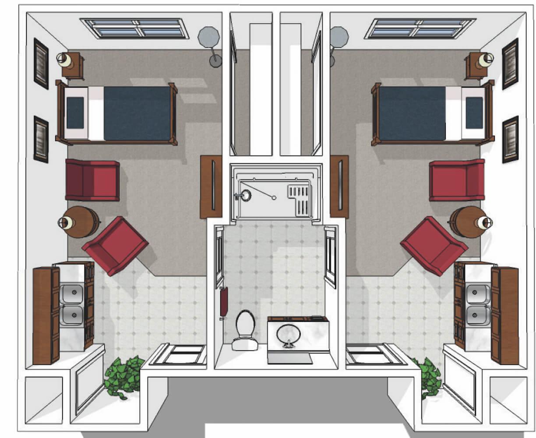 Cedarhurst_Private-Suite-with-Shared-Bath_270-sq.-ft._MC_Jacksonville