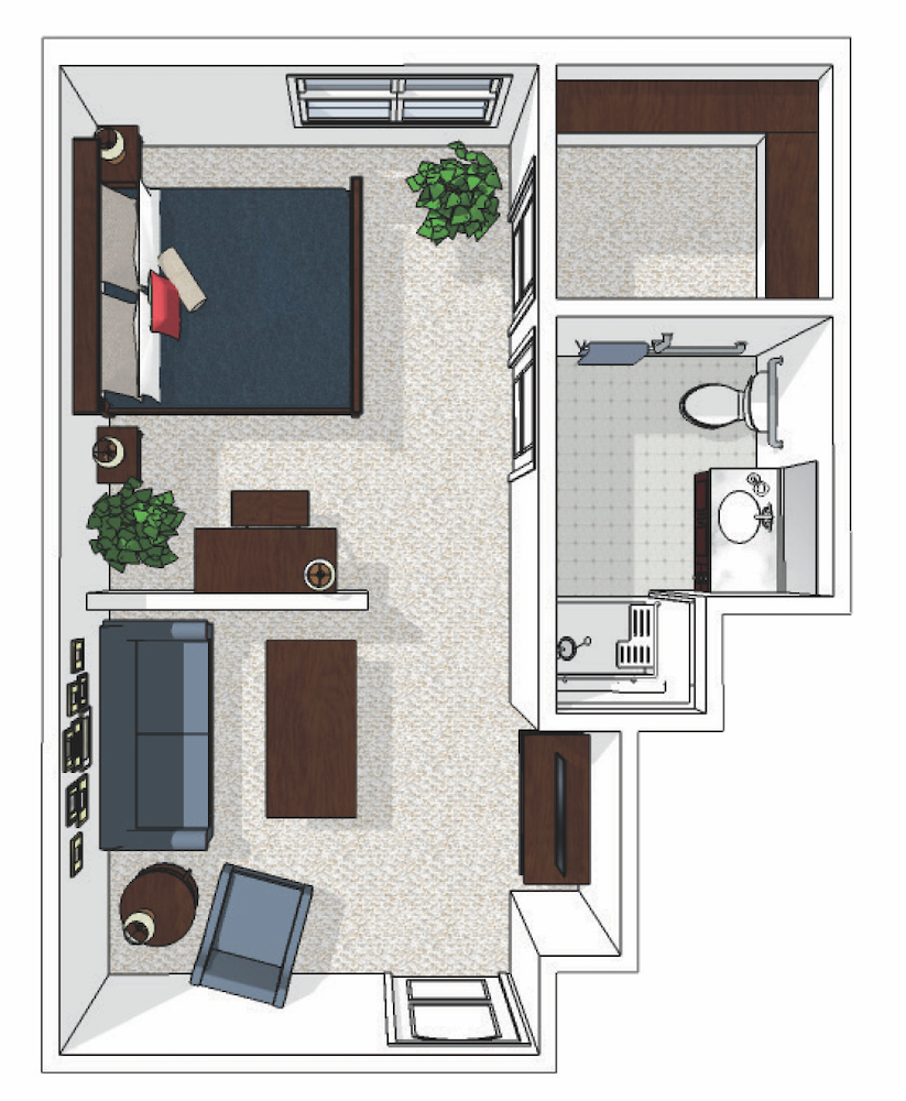 Cedarhurst_Private-Suite_485-sq.-ft._MC_Breese