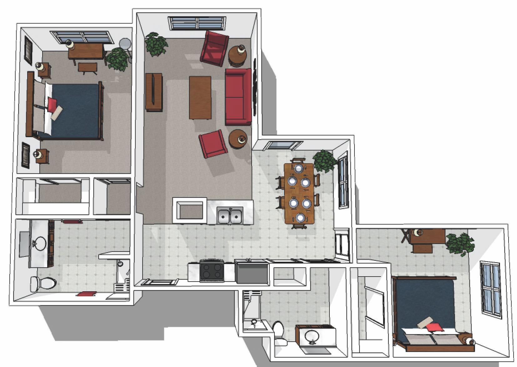Cedarhurst_Two-Bedroom-Premium_1040-sq.-ft._AL_Jacksonville