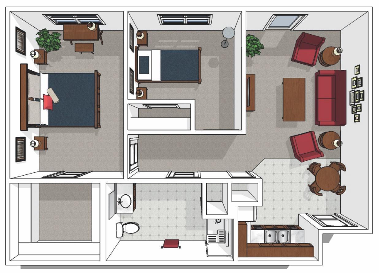 Cedarhurst_Two-Bedroom_805-sq.-ft._AL_Jacksonville