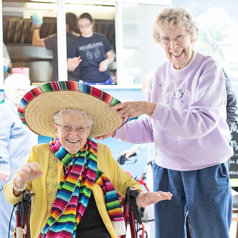 Shiloh Senior living Community