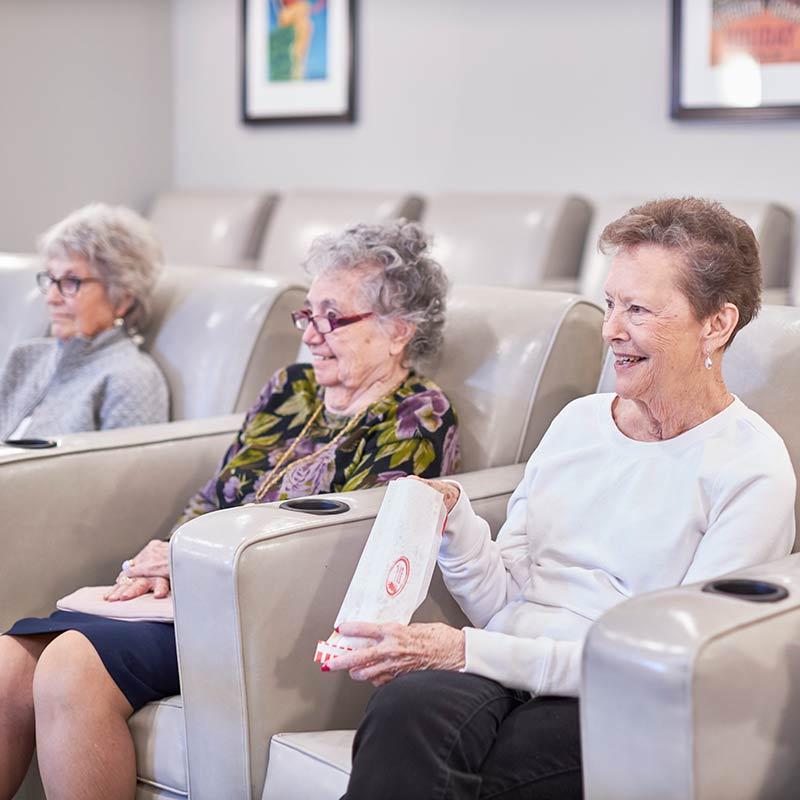 Farmington's Senior Living Community